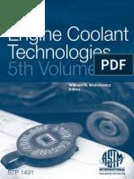STP 1491 Engine Coolant Technologies