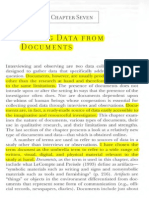 Capitulo 7 Merrian - Mining Data from document