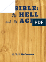 The Bible Its Hell and Its Ages by T. J. McCrossan Scribd 7