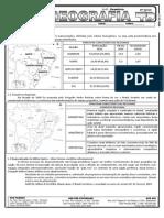 DEMETRIO GEO II GEO SUL - TD REGIONALIZAÇÃO BRASILEIRA