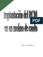0014 Implantacion RCM Planta de Crudo