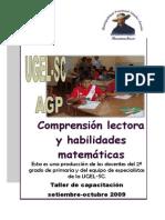 Matematica y Lectura