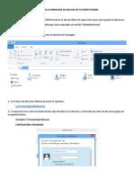 Escuela PDF-conectar La Impresora de Kioscos en Tu Computadora