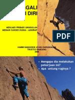 Menggali Potensi Diri Aceh