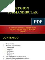 Clase 11- Region Submaxilar, Hioides Musculos, Hipogloso, Glandulas (2)