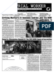Industrial Worker - Issue #1759, October 2013