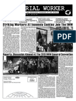 Industrial Worker - Issue #1759, October 2013