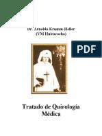 158 Krumm Heller Tratado de Quirologa Medica