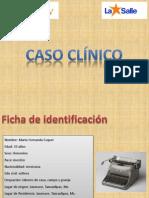 Caso Clinico Histiositosis
