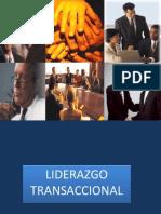 Exposicion de Liderazgo Transformacional_FII