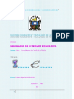 Monografia Internet Educativa2
