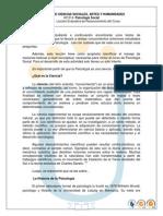 Act 1. Leccion Evaluativa de Presaberes.doc 1 Psicologia Social