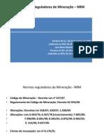 04 Ana Apresentacao Normas Reguladoras de Mineracao Ayrton (1)