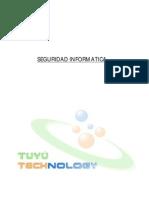 TUYU Technology - Gestion de La Seguridad Informatica