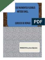 Ejercicio Metodo Shell