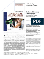 Amherst Media's Illustrated Dictionary of Photography