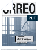 Discussion Brief #2 Collaborative Regional Approach to Jailing