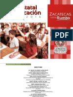Plan Estatal de Educacion 2011-2016