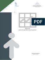 Manual Para La Gestion de Proyectos