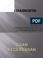 Ujian Diagnostik Matematik Pbs Pbk Ujian Kecerdasan (Riduan Zuhdi).Pptx 1