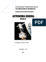 Astronomia (Parte i)