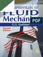 Fluid mechanics by G.S.Swahney.pdf