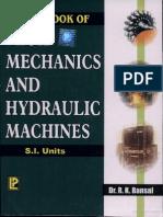 Fluid mechanics by R K Bansal.pdf