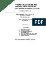 PROGRAMA VET-223.doc