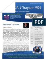 Chapter 984 Oct Newsletter-Reduced