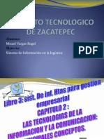 CAP.2 Tecnologias de La Informacion y La Comunicacion_principales Conceptos