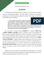 VALORACI�N DE LAS PRUEBAS.docx