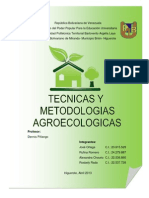Agroecologia Bs. 72,00