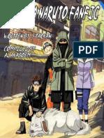 Team 8_ a Naruto Fanfic - S'TarKan