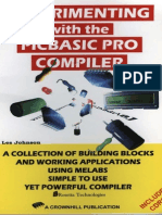 PicBasic Pro Compiler Les Johnson