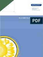 ORDAT_Kundenzufriedenheit_Ergebnisse_2009