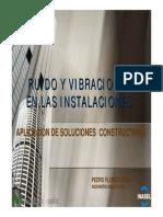 16. INASEL. Casos prácticos. Soluciones constructivas. Pedro Flores Pereita