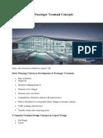 Airport Design.doc