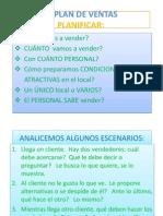 Presentacion Plan de Ventas