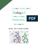 Portafolio biología