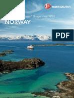 Norway beauty