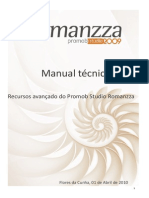 Manual Promob Studio