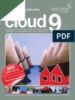 Cloud 9 Magazines