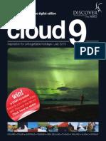 Cloud9 magazine