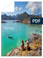 Norway Tourism