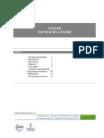 tallerequidaddegenero-120323081108-phpapp01