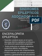Sindromes Epilepticos Asociados a La Edad
