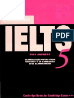 30754379 Cambridge IELTS 5 With Answers