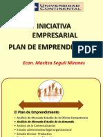 Iniciat Emp-2013-II - Sem 6 Analisis de Mercado-Demanda