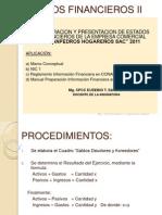 3. Modulo N° 3 - Preparacion-Presentacion de  EEFF  II -Eusebio Sarmiento