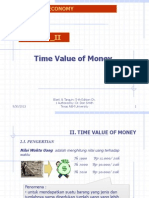 Session_ii_time Value of Money